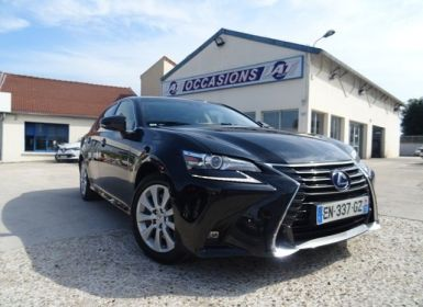Vente Lexus GS 300H PACK BUSINESS Occasion