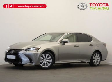 Achat Lexus GS 300h Pack Business Occasion