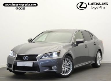 Vente Lexus GS 450h Executive Occasion
