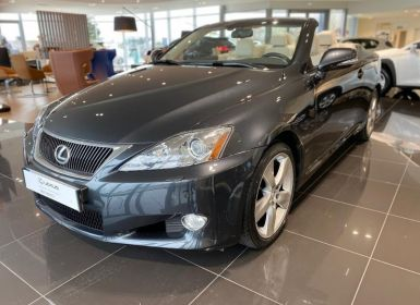 Lexus IS 2.5 V6 Pack Executive BVA
