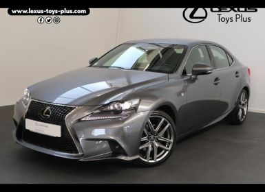 Lexus IS 250 F SPORT BVA Occasion