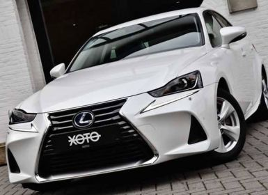 Lexus IS 300 2.5i BUSINESS LINE E-CVT Occasion
