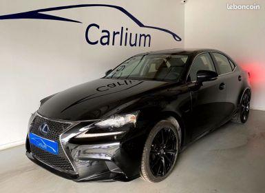 Lexus IS 300h 223Ch Voiture Française & Suivi A partir de 199e/mois