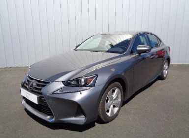 Voiture Lexus IS 300h Business Occasion