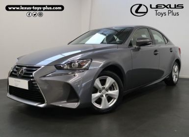 Achat Lexus IS 300h Business Occasion