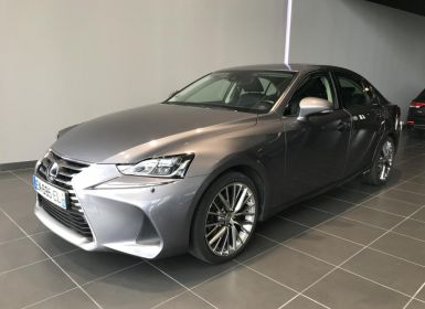 Vente Lexus IS 300H EXECUTIVE Occasion