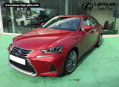 Achat Lexus IS 300h Executive Euro6d-T Occasion