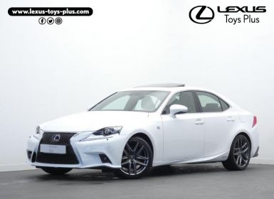 Vente Lexus IS 300h F SPORT Executive Occasion