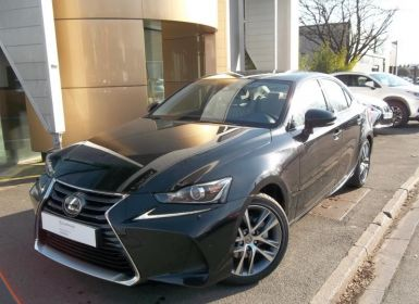 Achat Lexus IS 300h Luxe Occasion