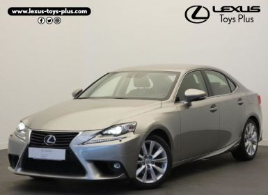 Vente Lexus IS 300h Luxe Occasion