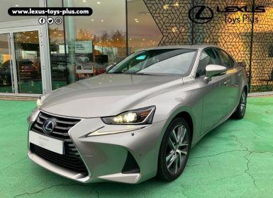 Lexus IS 300h Luxe