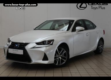 Lexus IS 300h Luxe Euro6d-T Occasion