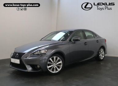 Voiture Lexus IS 300h Pack Occasion