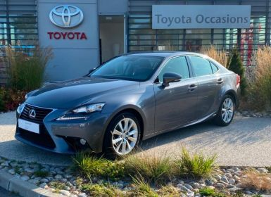 Vente Lexus IS 300h Pack Occasion