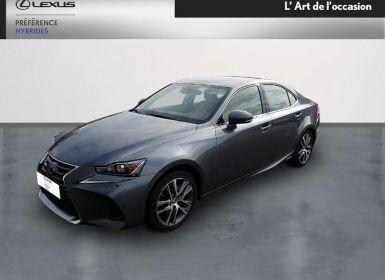 Vente Lexus IS 300h Pack Occasion