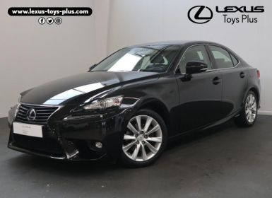 Vente Lexus IS 300h Pack Business Occasion