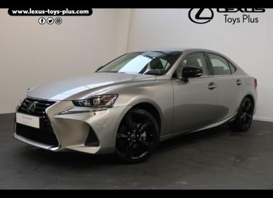 Voiture Lexus IS 300h Sport Edition Occasion