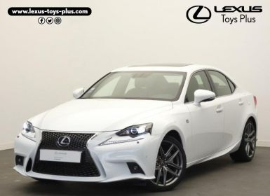 Vente Lexus IS F 300h SPORT Occasion