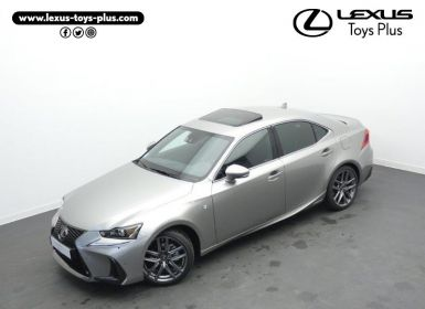 Vente Lexus IS F 300h SPORT 2020 Occasion