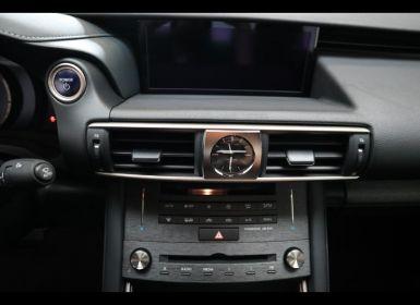 Vente Lexus IS F 300h SPORT Euro6d-T Occasion