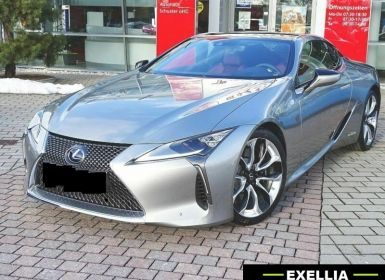 Vente Lexus LC 500h Occasion