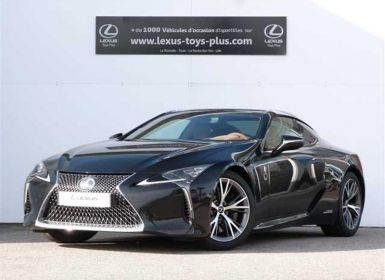 Vente Lexus LC 500h 359ch Executive Multi-Stage Hybrid Occasion