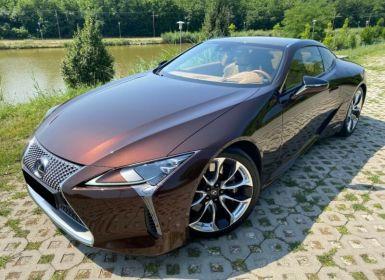 Achat Lexus LC 500h Z10 Occasion