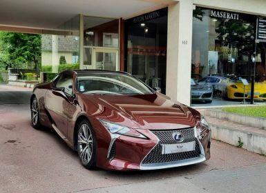 Lexus LC LEXUS LC 3.5 V6 500H Occasion