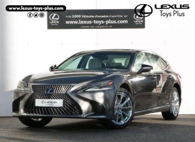 Acheter Lexus LS 500h 359ch Executive 4WD Occasion
