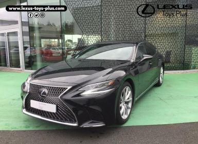 Voiture Lexus LS 500h 359ch Executive 4WD Occasion