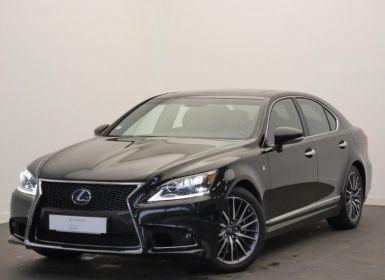 Achat Lexus LS 600h F SPORT Occasion