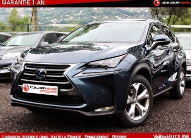 Vente Lexus NX 300 h 4wd Luxe GARANTIE 12 MOIS Occasion