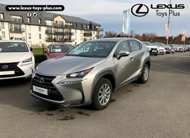 Lexus NX 300h 2WD Business Occasion