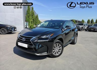 Achat Lexus NX 300h 2WD Business Occasion