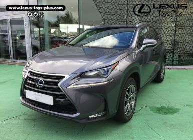 Voiture Lexus NX 300h 2WD Pack Occasion