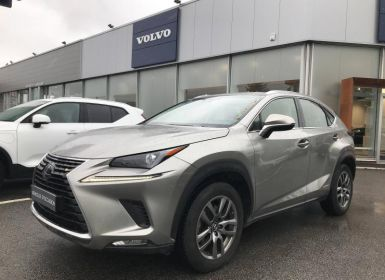 Achat Lexus NX 300h 2WD Pack Occasion
