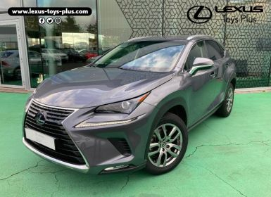 Achat Lexus NX 300h 2WD Pack Business Euro6d-T Occasion