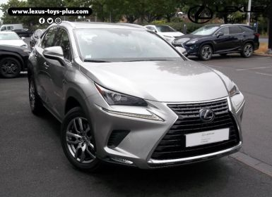 Achat Lexus NX 300h 2WD Pack Business MM19 Occasion
