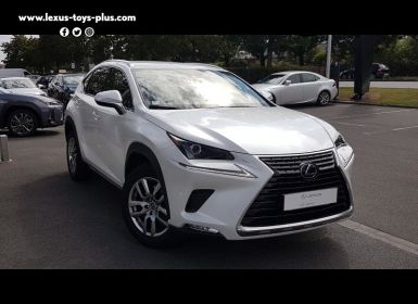 Vente Lexus NX 300h 2WD Pack Business MM19 Neuf