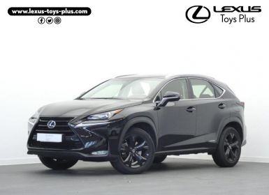 Lexus NX 300h 2WD Sport Edition Occasion