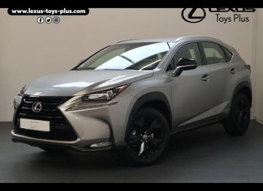 Achat Lexus NX 300h 2WD Sport Edition Occasion