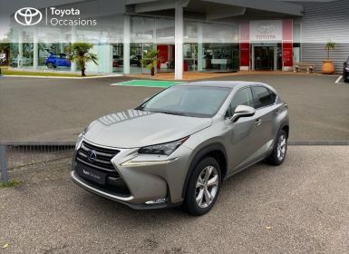 Achat Lexus NX 300h 4WD Executive Occasion