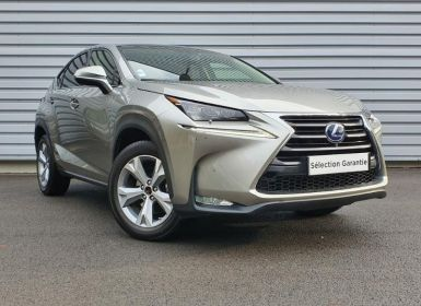 Vente Lexus NX 300h 4WD Executive Occasion