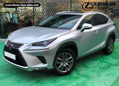 Vente Lexus NX 300h 4WD Luxe Occasion