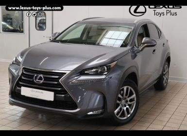 Voiture Lexus NX 300h 4WD Luxe Occasion