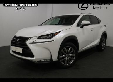 Achat Lexus NX 300h 4WD Luxe Occasion