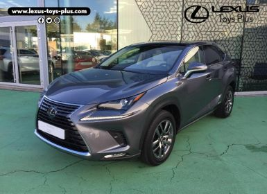 Voiture Lexus NX 300h 4WD Luxe Euro6d-T Occasion
