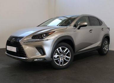 Lexus NX 300h 4WD Luxe Euro6d-T