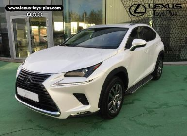 Vente Lexus NX 300h 4WD Luxe MM19 Occasion