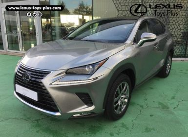 Voiture Lexus NX 300h 4WD Luxe MM19 Occasion